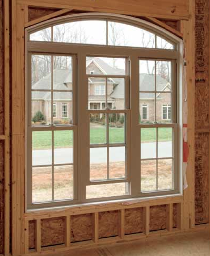 Affiliated lumber lumber and building materials in for Atrium windows